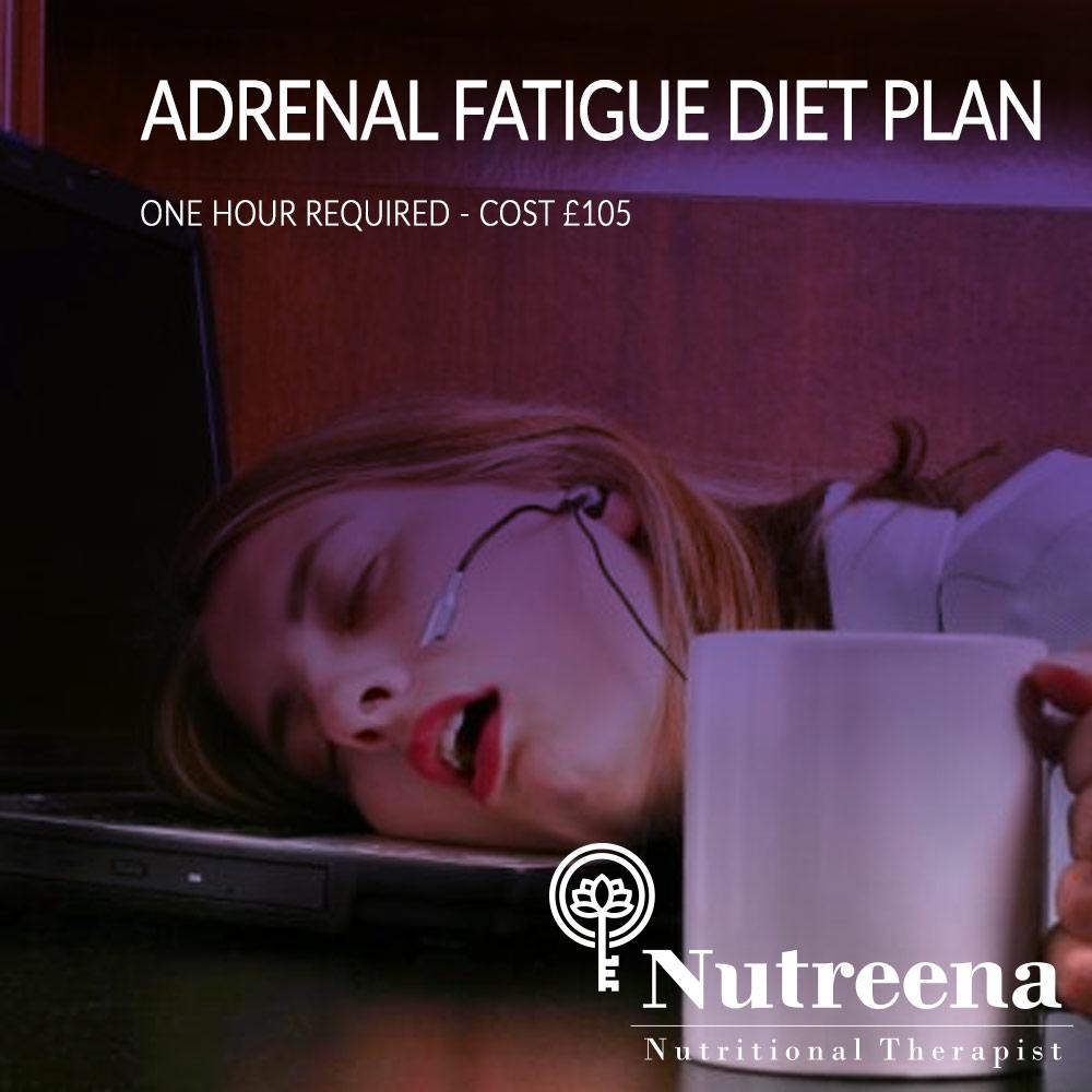 adrenal-fatigue-diet-plan