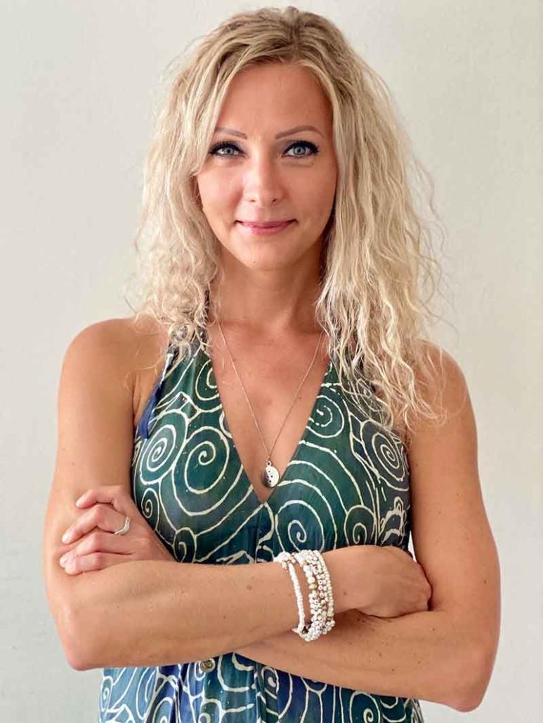 Edina Profile Photograph
